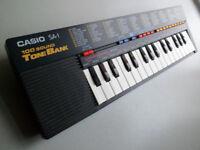 Casio SA-1 Keyboard