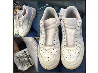 Air Force 1s size 5