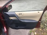 Honda CIVIC LOW MILEAGE- MINIMAL FAMILY USE- REAL BARGAIN