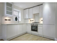 A stunning modern two bedroom maisonette in great central location in Ealing Broadway