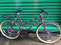 Mountain bike very good condition