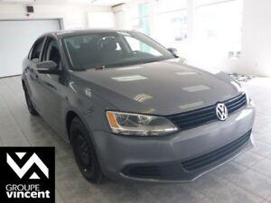 2014 Volkswagen Jetta Trendline+ **TOUTE ÉQUIPÉE**