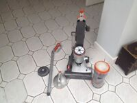 Vax Air Agile bagless Hoover Wigan.