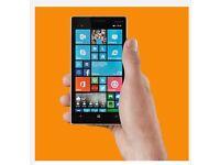 Nokia Lumia 735 UNLOCKED