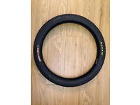 Maxxis Hookworm 20X1.95 BMX Bike Tyre Single Compound