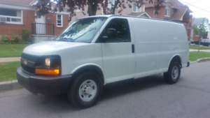 2007 Chevrolet Express 2500 Certified & Etested $5900