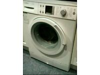 Bosch Logixx 8 washing machine