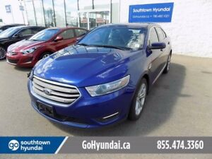2013 Ford Taurus Leather/Sunroof/Color Touchscreen