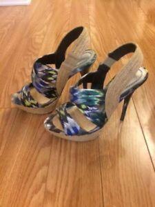 Sandale Comme neuve