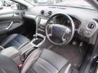 2014 Ford Mondeo 1.6 TDCi Eco Titanium X Business Edition 5 door [SS] Diesel Hat