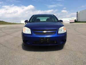 2007 CHEVROLET COBALT SS | CERTIFIED | WARRANTY | ACCIDENT FREE
