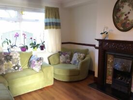 Double Rooms to let in a newly refurbished house share Barkeley Drive in Bootle