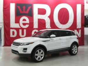 Land Rover Range Rover Evoque PURE AWD 2015