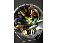 Pike lures for sale