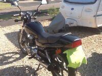 Honda CB 250 W reg - 2000