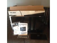 Bush 32inch led full hd tv
