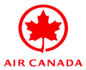 Voucher for 25% off ANY PAIR of Air Canada RETURN flights