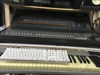 Digidesign control 24!!!! Urgent
