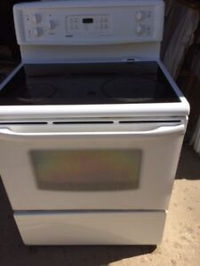 Self Cleaning Ceramic Top Oven