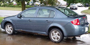 $1100 OBO - 2007 Pontiac G5 Sedan Automatic