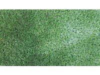Artificial Grass 3metres x 2metres £25 ono