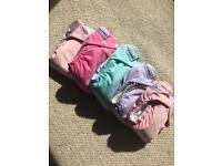 Reusable nappies bundle
