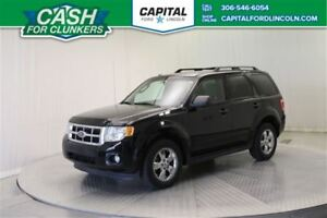 2009 Ford Escape XLT 4WD **New Arrival**