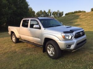 2013 Tacoma TRD Trails Team Edition-73K w Canopy and warranty