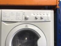 Washing dryer 6+4kg indesit