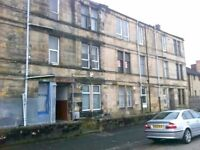 1 Bed Ground Floor Flat to Let within Paisley - Blackhall Street, Paisley