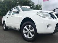 2013 Nissan Navara 2.5dCi ( EU V ) auto Tekna(ONE PREVIOUS OWNER,HISTORY)