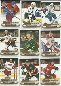 LTB - 15-16 UPPER DECK SERIES 1-2