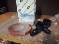Range Rover Vogue 2001 thermostat & seals