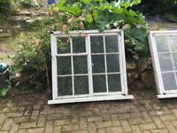 Crital window