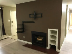 2 Bed 1 Bath condo (townhouse style) with In-suite laundry