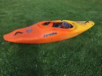 Pyranha Inazone Kayak