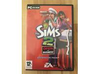 The Sims 2 Open for Business Expansion Pack