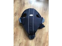 Baby Bjorn Baby Carrier. Nearly new - only used once. For babies 8lb and over.