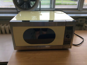 Northstar Model 1953 Microwave from Elmira Stove Works
