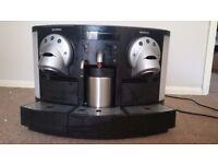Professional Nespresso Gemini CS 220 cs220 Pro capsule espresso coffee machine