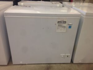 NEW 7 CUBIC FT CHEST FREEZER ONLY $299 LIMITED TIME !!