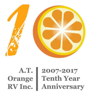Who is AT ORANGE RV Inc.?