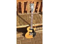 Gibson Les Paul Recording, 1975, excellent condition.