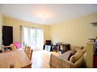A charming three bedroom garden maisonette, located on Geldeston Road, Clapton, E5