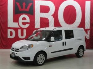 Ram ProMaster City Wagon WAGON SLT NAVIGATION CAMERA 2015