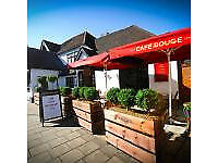 Cafe Rouge Ruislip - chefs of all levels