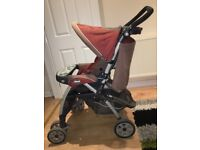 Chicco stroller in a good condition