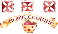 Home Cooked Meals Expert Wanted