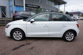 2012 Audi A1 1.6 TDI SE 5dr Manual Diesel Hatchback