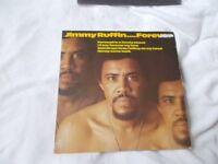 Vinyl LP Jimmy Ruffin …Forever Tamla Motown STML 11161 Stereo 1970